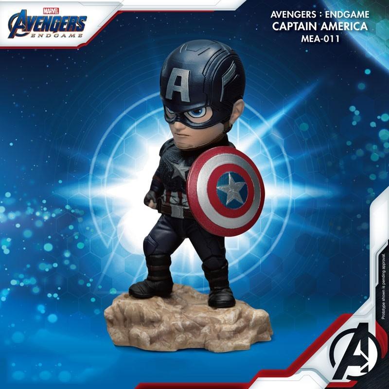 Figurka Marvel Avenger Captain America