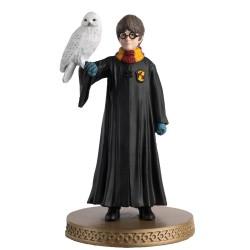 Figurka Harry Potter & Hedwig Year 1 12cm