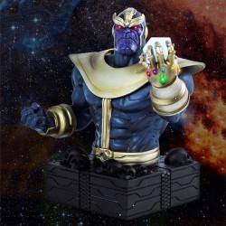 Popiersie Marvel Thanos The Mad Titan 16 cm