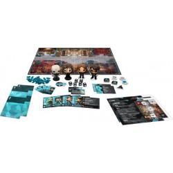 Funko POP Funkoverse: Harry Potter Base Set Board Game