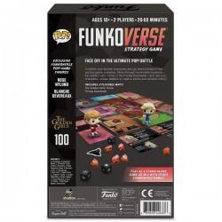 Funko POP Funkoverse: Golden Girls Expandalone Board Game