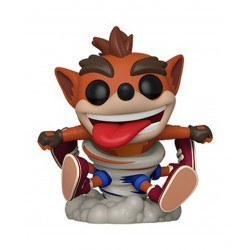 Funko POP Games: Crash Bandicoot S3 Crash Vinyl Figure