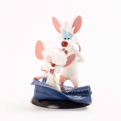 Figurka Q-Fig Pinky and the Brain
