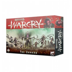 Warcry : The Unmade
