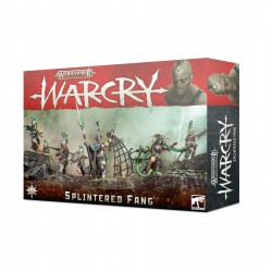 Warcry: Splintered Fang