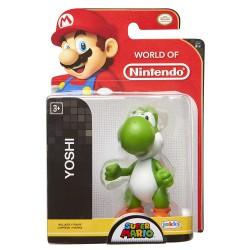 Figurka World of Nintendo Yoshi 6cm