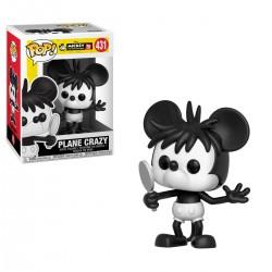 Funko POP Disney: Mickey's 90th Anniversary Plane Crazy