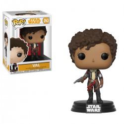 Funko POP Star Wars Bobble: Solo Val