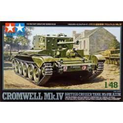 Tamiya 32528 1:48 Cromwell Mk.IV