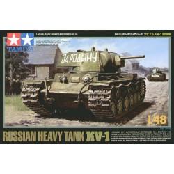 Tamiya 32535 1:48 Russian KV-1