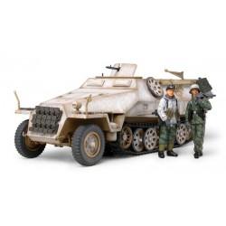 Tamiya 32564 1:48 Mtl.SPW. Sd.Kfz.251/1 Ausf.D