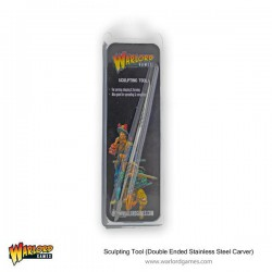 Sculpting Tool Warlord Games