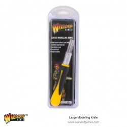 Large Modelling Knife Warlord Games