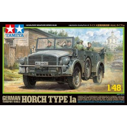 Tamiya 32586 1:48 German Horch Type 1a
