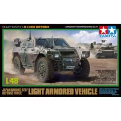 Tamiya 32590 1:48 JGSDF Light Armored Vehicle