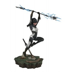 Figurka Avengers: Infinity War Marvel Movie Gallery PVC Statue Proxima Midnight 28 cm