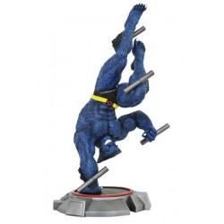 Figurka X-Men Marvel Gallery PVC Statue Beast Comic 25 cm