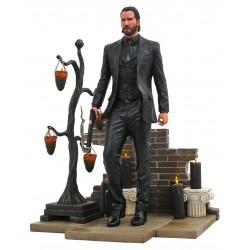 Figurka John Wick Gallery PVC Statue John Wick 2 23 cm