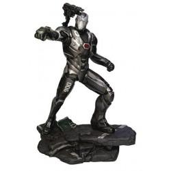 Figurka Avengers Endgame Marvel Gallery PVC Statue War Machine 23 cm