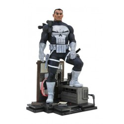 Figurka Marvel Comic Gallery PVC Diorama The Punisher 23 cm