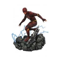 Figurka Justice League Movie DC Gallery PVC Statue The Flash 23 cm