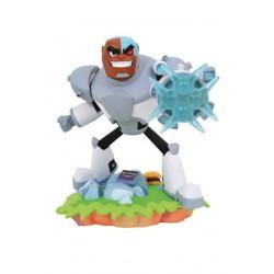Figurka DC Gallery Teen Titans Go! PVC Statue Cyborg 20 cm