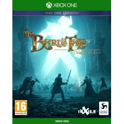 The Bard's Tale IV: Wersja Reżyserska Xbox One