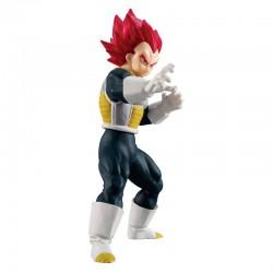 Figurka Dragon Ball Collection Super Saiyan God Vegata 11cm