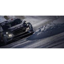 WRC 8 Edycja kolekcjonerska Switch