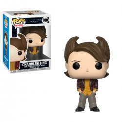 Funko POP TV: Friends 80's Hair - Chandler Bing