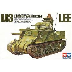Tamiya 35039 1:35 U.S. Medium Tank M3 Lee