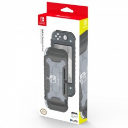 Hori Hybrid System Armor Grey Nintendo Switch Lite