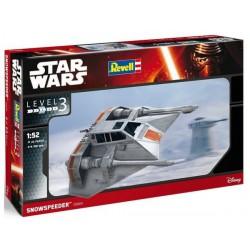Revell 63604 Star Wars Snowspeeder
