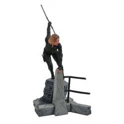 Figurka Avengers Infinity War Marvel Gallery PVC Statue Black Widow 23 cm