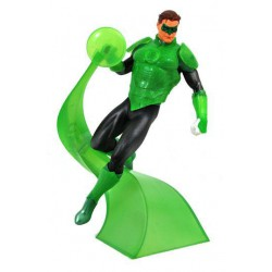 Figurka DC Comic Gallery PVC Statue Green Lantern 25 cm