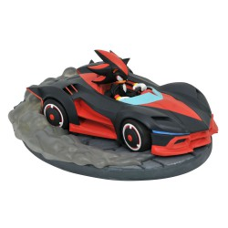 Figurka Team Sonic Racing Gallery PVC Statue Shadow 25 cm