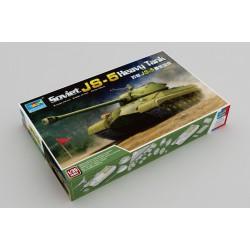 Trumpeter 09566 Soviet JS-5 Heavy Tank