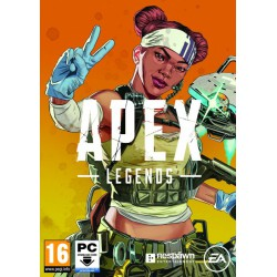 Apex Legends Lifeline Edition PC