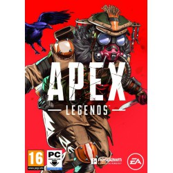 Apex Legends Bloodhound Edition PC