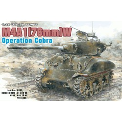 Dragon 6083 1:35 Sherman...