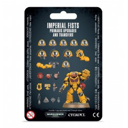 Space Marines Imperial...
