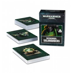 Space Marines Datacards:...