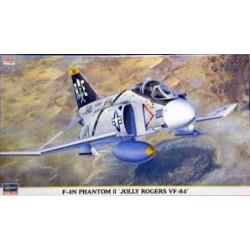 Hasegawa 00367 F-4N Phantom...