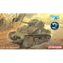 Dragon 6740 1:35 M4 Sherman...