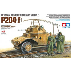 Tamiya 32413 1:35 German...