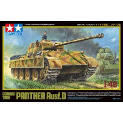 Tamiya 32597 1:48 German...