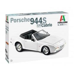 Italeri 3646 1:24 Porsche...