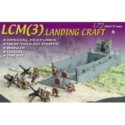 Dragon 7257 1:72 LCM(3)...
