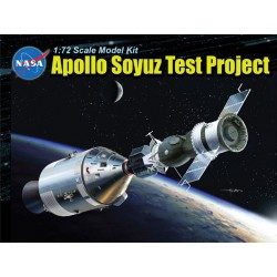 Dragon 11012 1:72 Apollo...