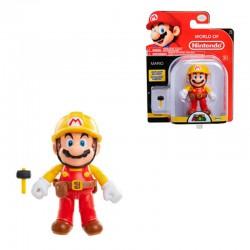 NINTENDO Figurka Mario with...